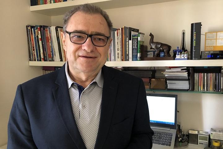Daniel Guijarro - tres perguntas
