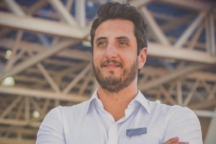 Daniel Pereira - lobby