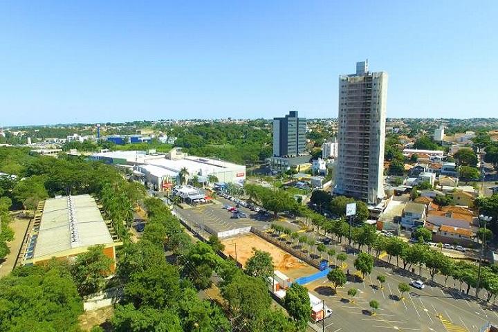 desenvolvimento hoteleiro- comfort presidente prudente