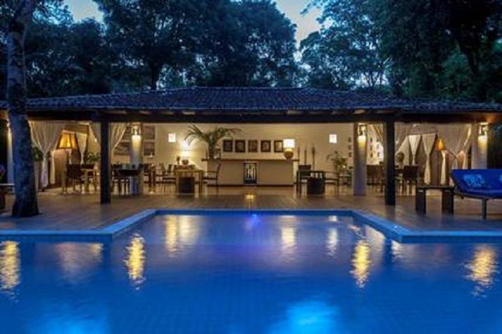 Etnia Casa Hotel - biossegurança