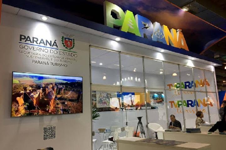 Expo Turismo Paraná- nova data