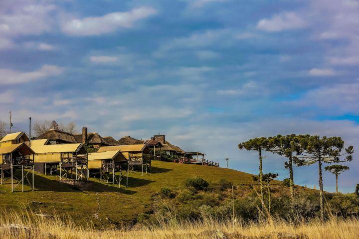Gramado - Casa Hotéis_Parador Casa da Montanha
