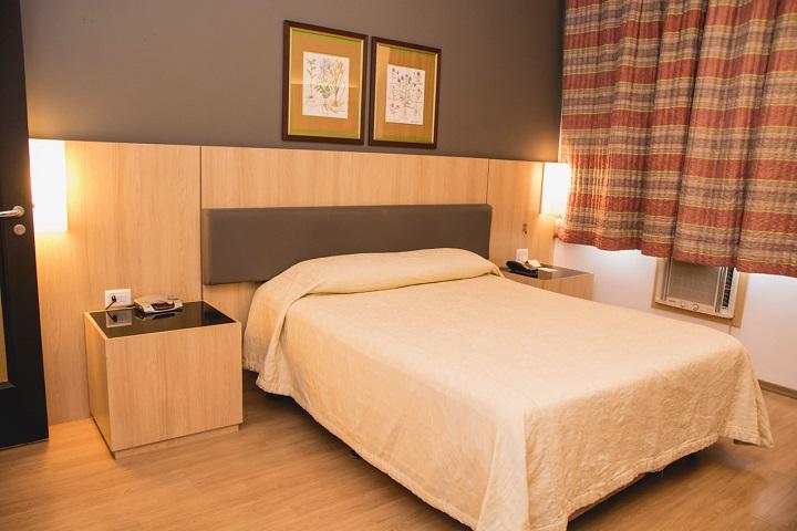 Hotel Timbiras - reabertura