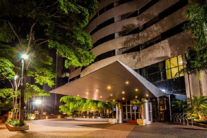 Hotel Transamerica Berrini - reaberturas - interna