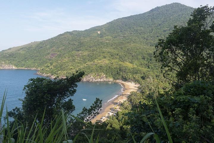 Ilhabela - turismo