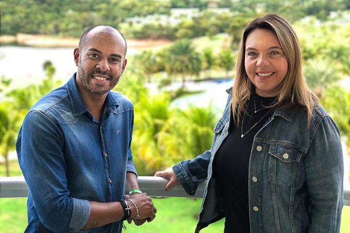 Malai Manso - contratações_Agnaldo Silva e Alessandra Baldassari