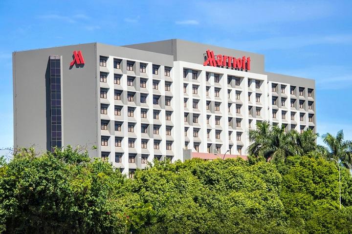 Marriott Guarulhos- reabertura