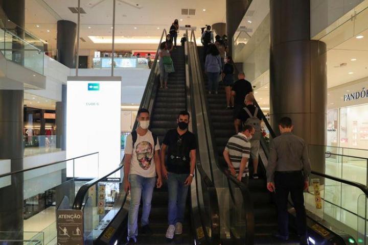 pandemia- empresas afetadas