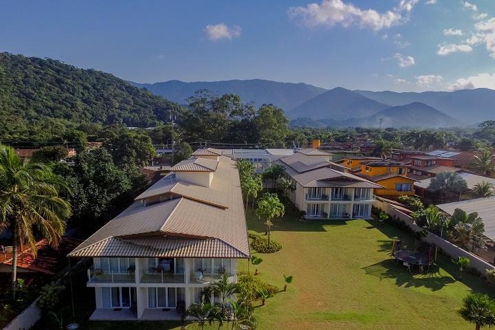 Rede Beach Hotéis - reformas - interna