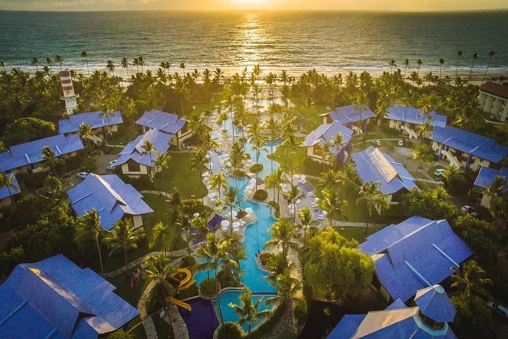 Summerville Beach Resort- reabertura