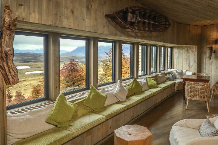 Travel + Leisure - top 100 list_Awasi Patagonia