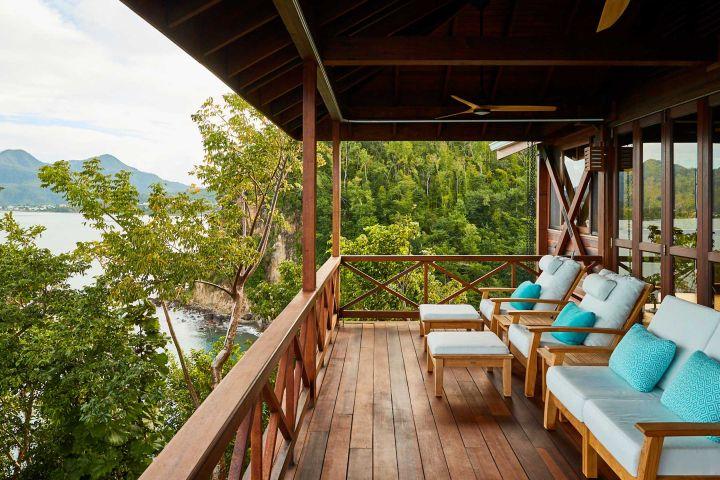 Travel + Leisure - top 100 list_Secret Bay