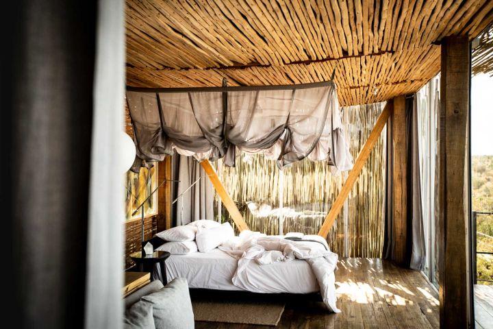 Travel + Leisure - top 100 list_Singita Kruger National Park