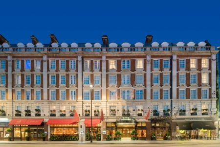 Travel + Leisure - top brands2020_Red Carnation Hotel Collection