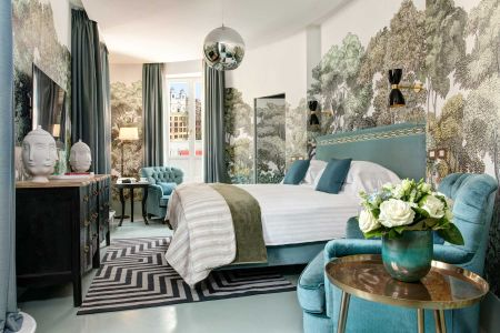 Travel + Leisure - top brands2020_Rocco Forte Hotels