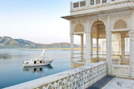 Travel + Leisure - top brands2020_Taj Hotels Palaces Resorts Safaris