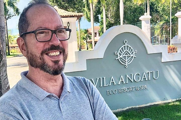Vila Angatu Resort
