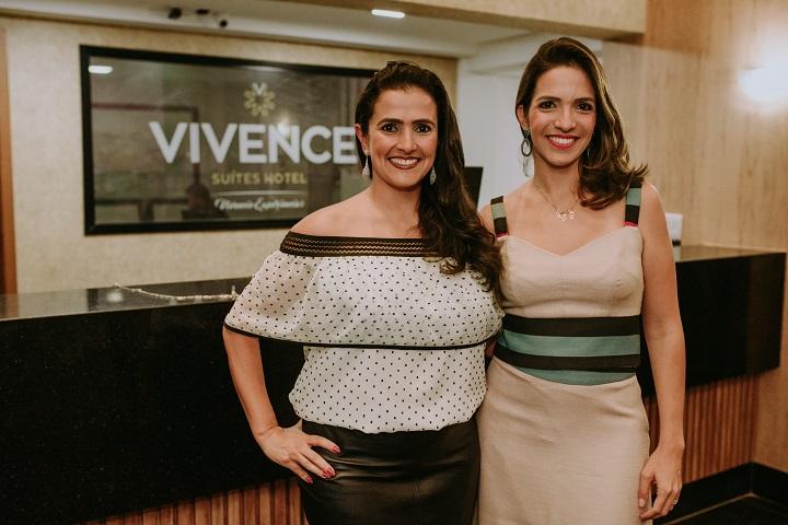 Vivence Hotéis & Resorts- diretoria