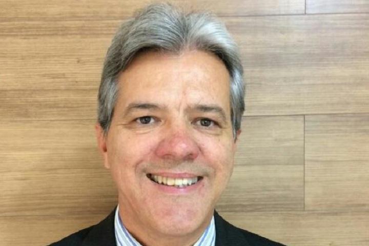 Werter Vieira Uhdre - três perguntas para