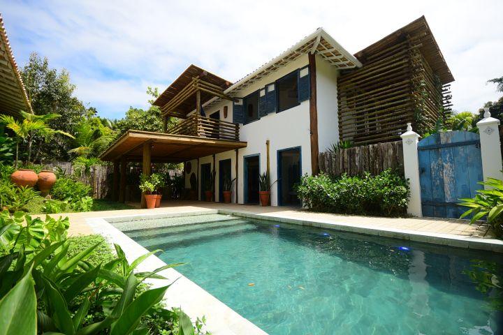 Casa de Perainda - retomada_piscina
