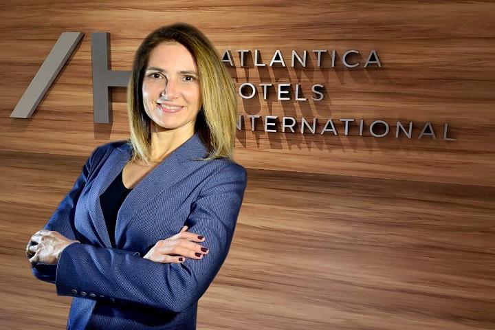 Fabiane Lombardi - lobby - atlantica hotels