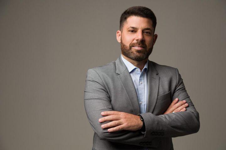 Rafael Alves Leite - contratação Hot Beach