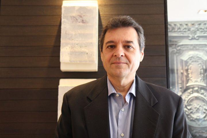 Três perguntas para - José Domingo Bouzon