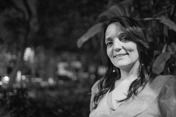 Três perguntas para - Lucila Quintino_interna