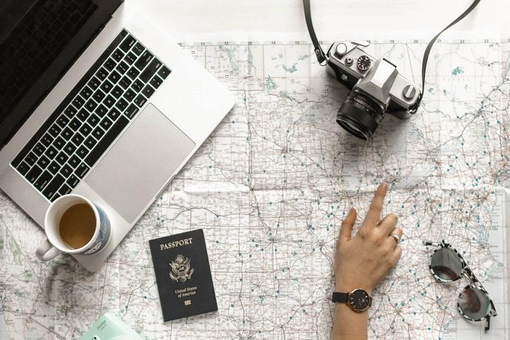 booking.com - tendencias de viagens - capa