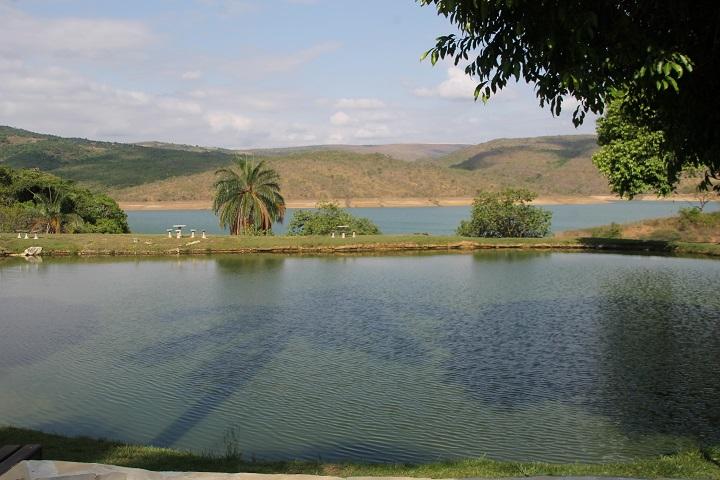 carmo do rio claro - desenvolvimento turístico - interna