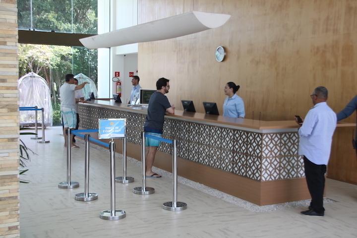 fohb - oferta de disponibilidade hoteleira
