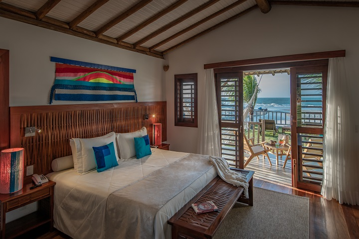 hotel vila selvagem - retrofit e kit point - interna