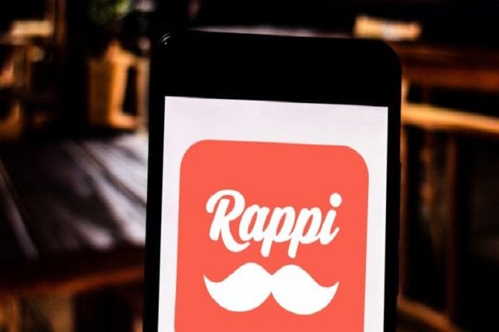 rappi travel - lançamento oficial - interna