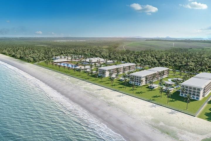 vila galé - novo resort