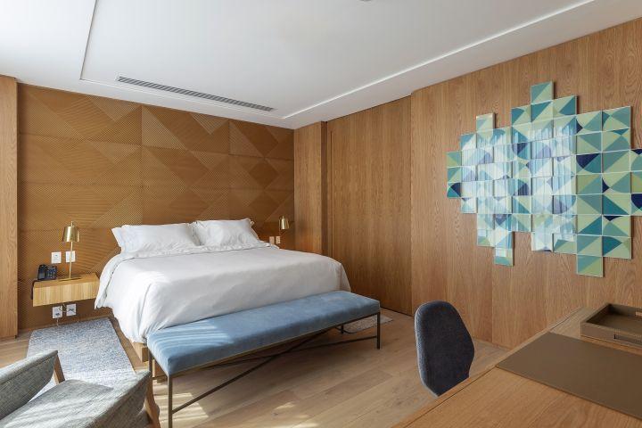 Atrio - WK Design Hotel_quarto