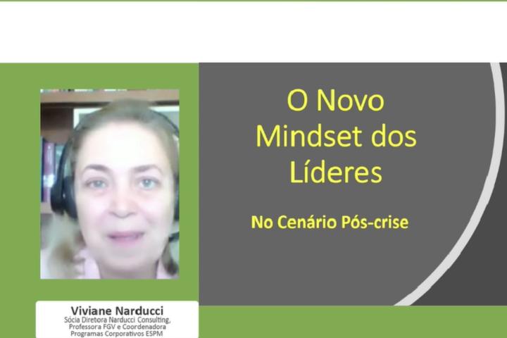 HSMAI Strategy Conference - mindset de liderança - viviane narducci