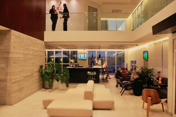 HotelInvest - relatório - hotéis urbanos