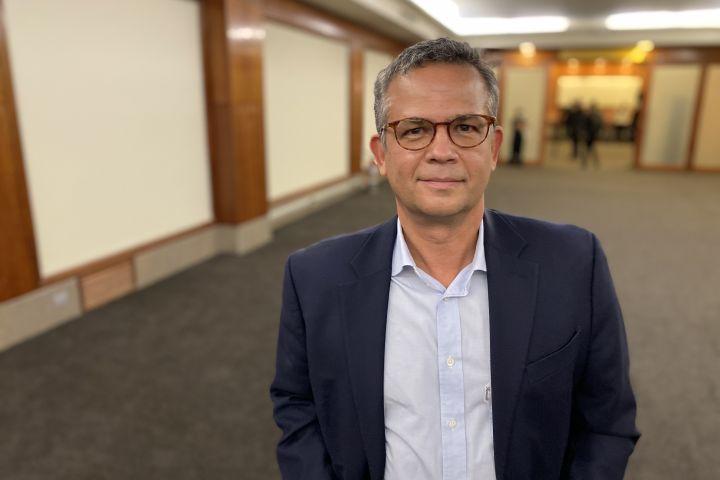 Paulo Salvador - CEO Modularis