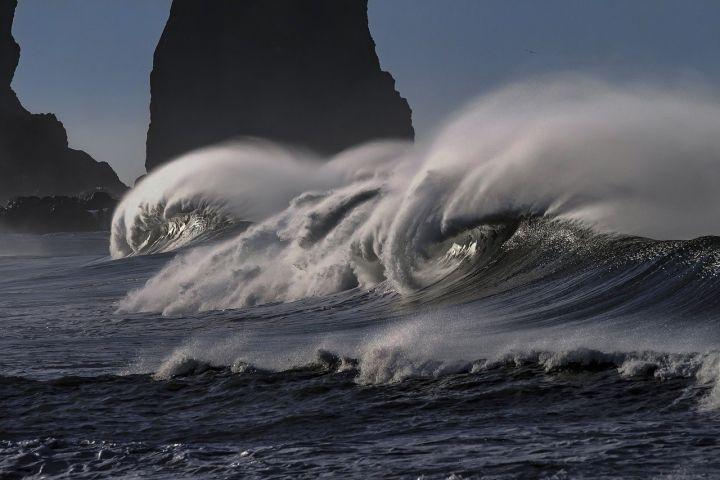 Segunda onda - probabilidade baixa