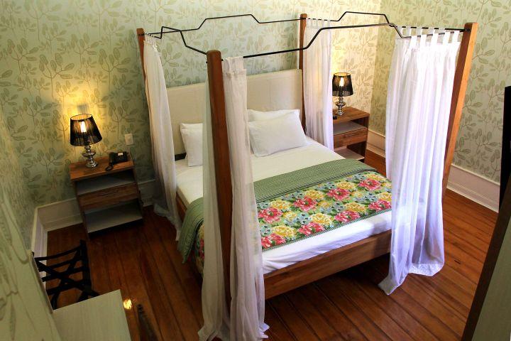 Summit Hotels - primeiro hotel em Minas Gerais