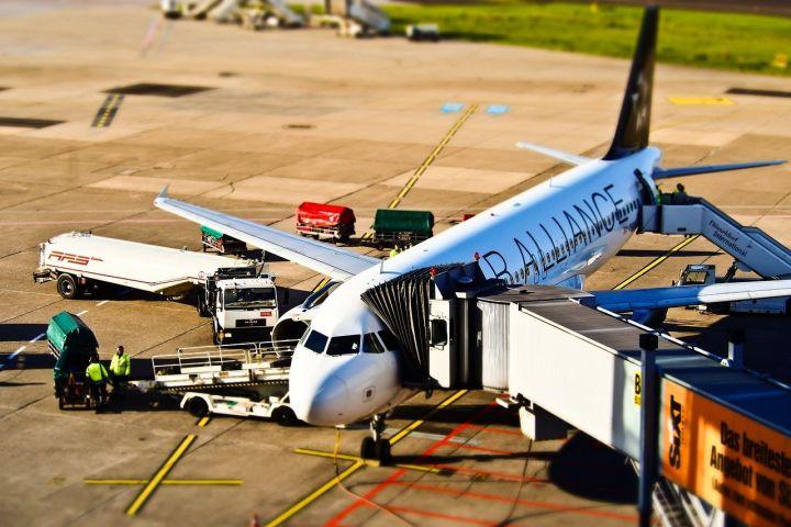 Malha aérea - perdas no turismo_pandemia