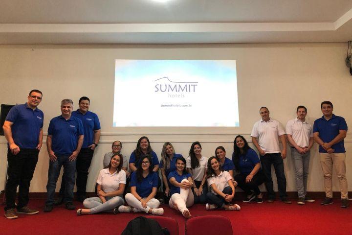 Summit Hotels - nova adição_interna