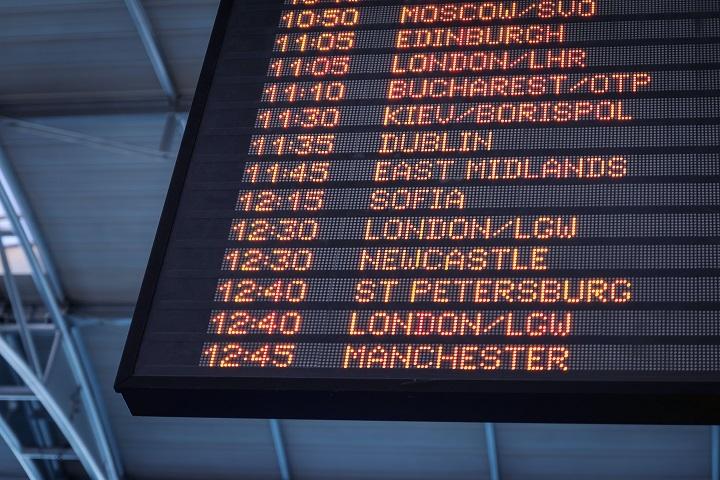 booking.com - viagens em 2021