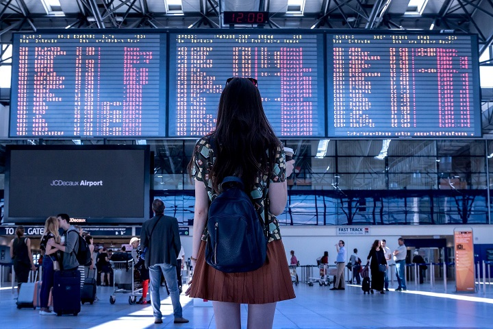 globaldata - impacto da pandemia no turismo