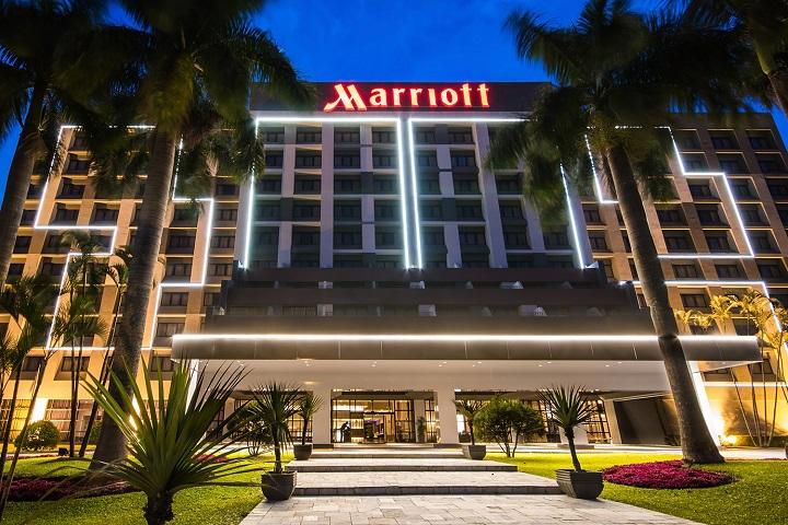 marriott - novidades clube de fidelidade